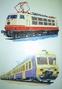 O.S. Nock - Eisenbahnen der Gegenwart seit 1963